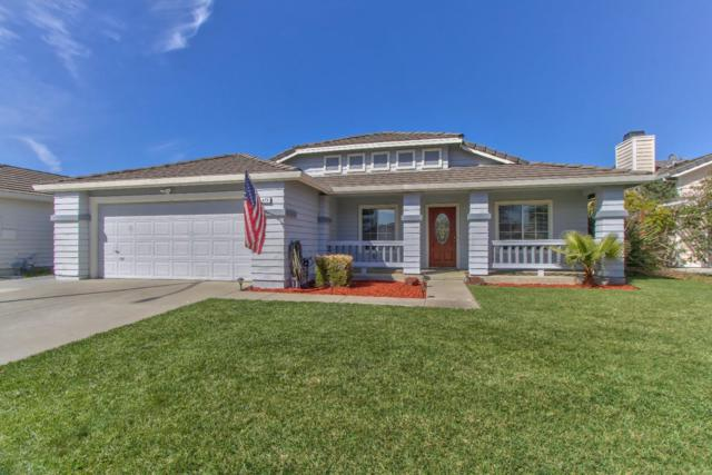670 Liege Dr, Hollister, CA 95023 (#ML81742766) :: The Realty Society