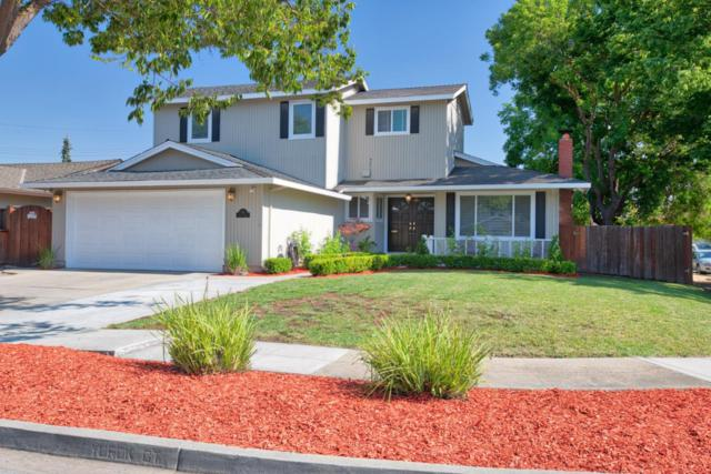 592 Yurok Ct, San Jose, CA 95123 (#ML81742769) :: The Warfel Gardin Group