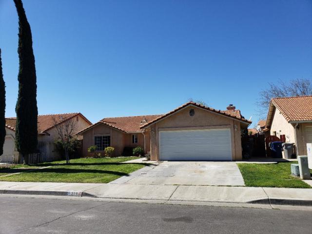 229 N Santa Clara St, Los Banos, CA 93635 (#ML81742779) :: The Kulda Real Estate Group