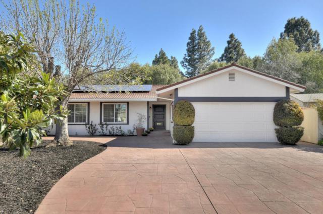 6059 Larchmont Ct, San Jose, CA 95123 (#ML81742790) :: Perisson Real Estate, Inc.