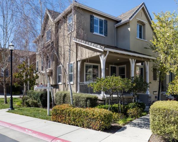 6370 Byron Ln, San Ramon, CA 94582 (#ML81742792) :: The Warfel Gardin Group