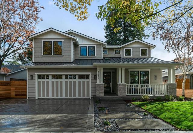 1428 Gerhardt Ave, San Jose, CA 95125 (#ML81742801) :: The Kulda Real Estate Group