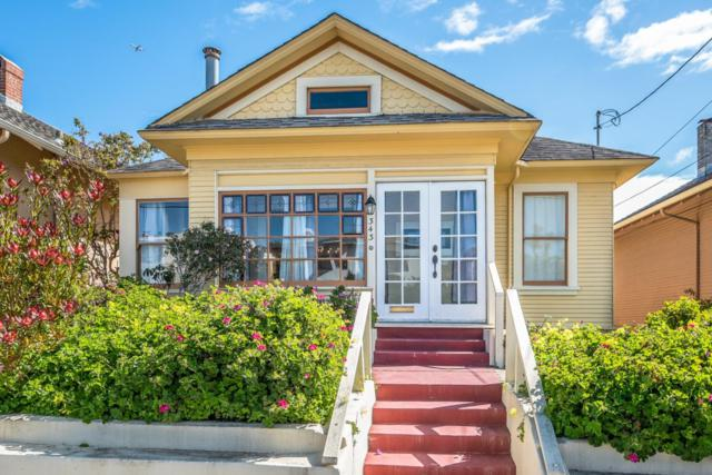 343 Watson St, Monterey, CA 93940 (#ML81742806) :: The Warfel Gardin Group