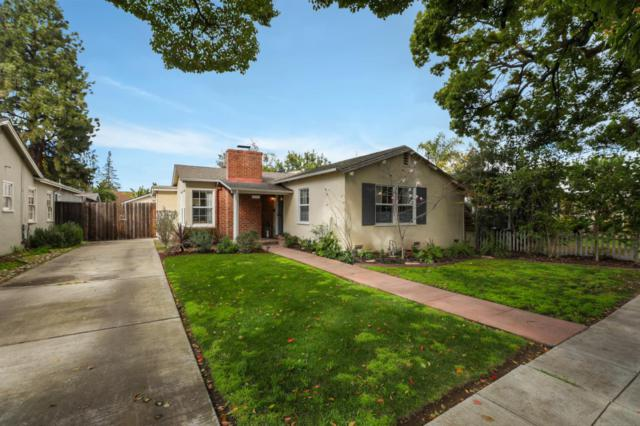 637 Fuller Ave, San Jose, CA 95125 (#ML81742820) :: The Kulda Real Estate Group