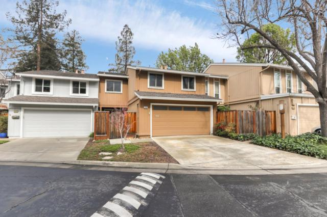 248 Pine Wood Ln, Los Gatos, CA 95032 (#ML81742843) :: The Goss Real Estate Group, Keller Williams Bay Area Estates