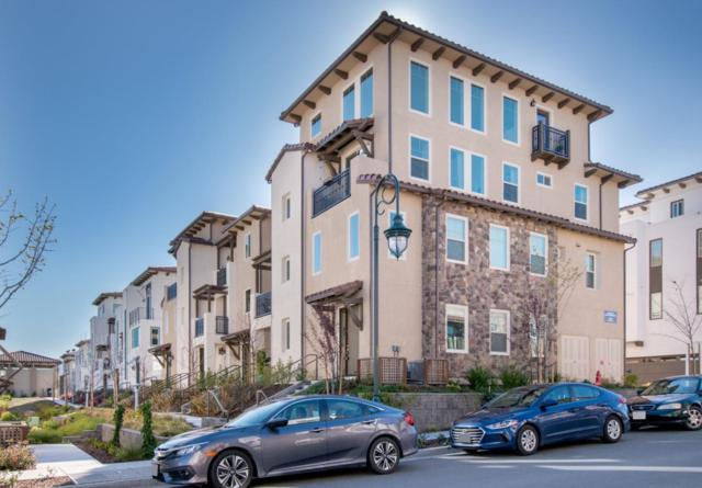 286 William Manly St 1, San Jose, CA 95136 (#ML81742859) :: The Kulda Real Estate Group