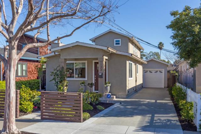 1133 Ebener St, Redwood City, CA 94061 (#ML81742883) :: The Goss Real Estate Group, Keller Williams Bay Area Estates