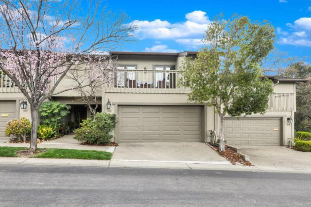105 Altura Vis, Los Gatos, CA 95032 (#ML81742885) :: The Goss Real Estate Group, Keller Williams Bay Area Estates