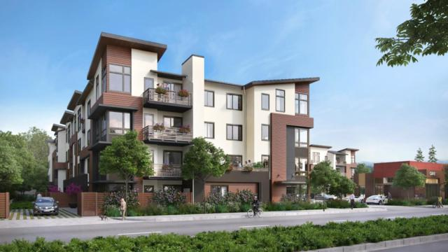 400 El Camino Real 107, Belmont, CA 94002 (#ML81742908) :: The Gilmartin Group