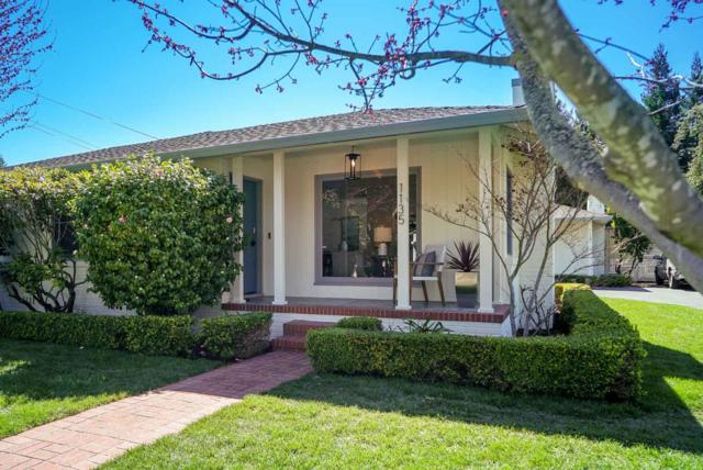 1135-1137 Marcussen Dr, Menlo Park, CA 94025 (#ML81742925) :: The Kulda Real Estate Group
