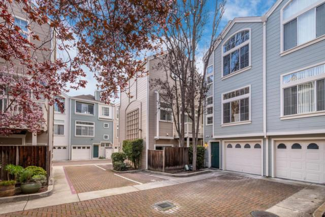 979 Pinto Palm Ter 18, Sunnyvale, CA 94087 (#ML81742928) :: The Gilmartin Group