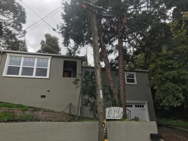 1625 Lillian St, Crockett, CA 94525 (#ML81742941) :: Strock Real Estate