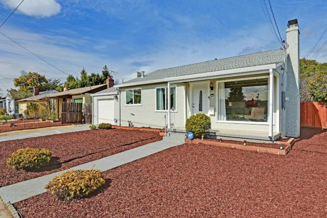 2246 Star Ave, Castro Valley, CA 94546 (#ML81742967) :: Perisson Real Estate, Inc.