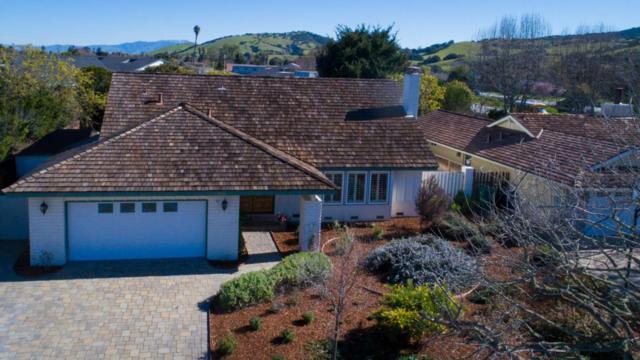 22642 Torero Dr, Salinas, CA 93908 (#ML81742969) :: RE/MAX Real Estate Services
