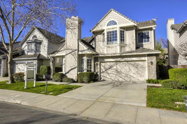 1921 Kentfield Ave, Redwood City, CA 94061 (#ML81742970) :: Julie Davis Sells Homes