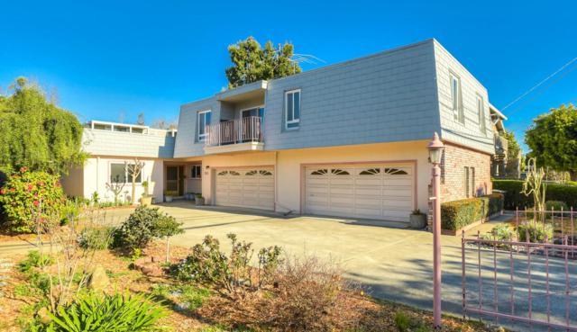90 Oakwood Dr, Redwood City, CA 94061 (#ML81742981) :: The Gilmartin Group