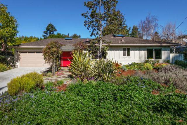 386 Baltusrol Dr, Aptos, CA 95003 (#ML81743004) :: Strock Real Estate
