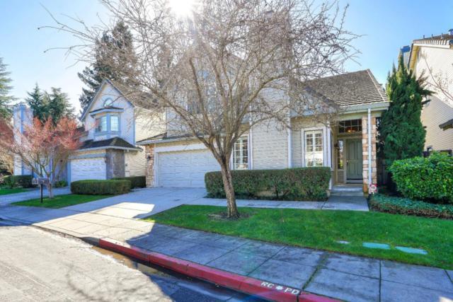 104 Horgan Ave, Redwood City, CA 94061 (#ML81743013) :: The Gilmartin Group