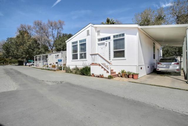 49 Blanca Ln 817, Watsonville, CA 95076 (#ML81743017) :: The Warfel Gardin Group