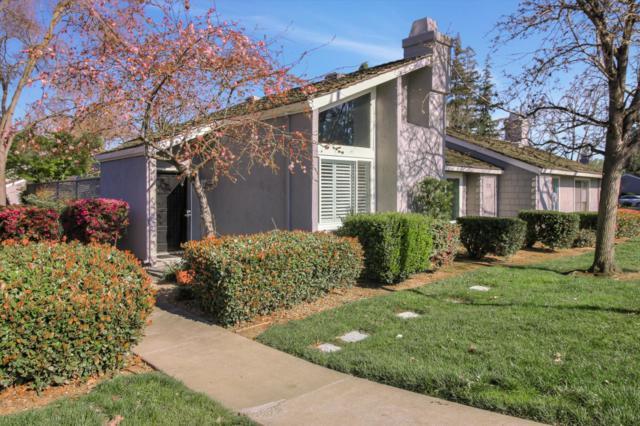 2375 Lincoln Village Dr, San Jose, CA 95125 (#ML81743020) :: The Kulda Real Estate Group
