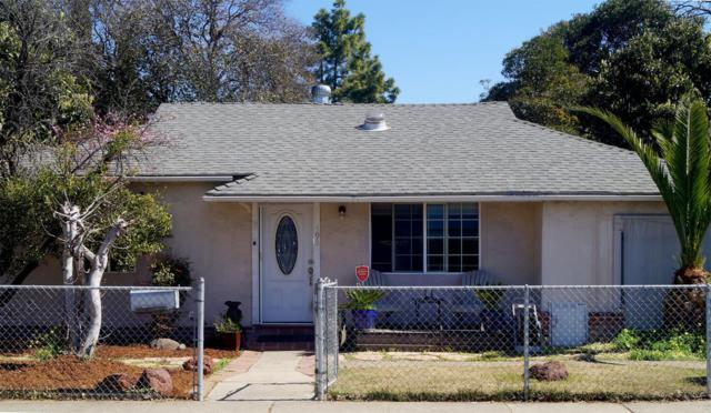 398 Stowell Ave, Sunnyvale, CA 94085 (#ML81743027) :: The Gilmartin Group