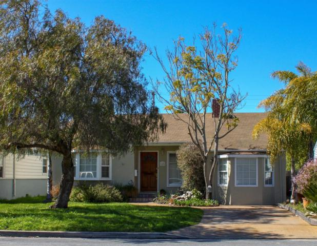 125 Marnell Ave, Santa Cruz, CA 95062 (#ML81743035) :: Live Play Silicon Valley