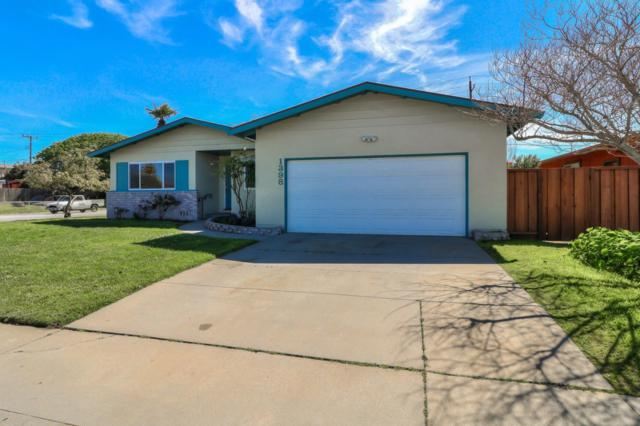 1398 Cherokee Dr, Salinas, CA 93906 (#ML81743036) :: The Gilmartin Group