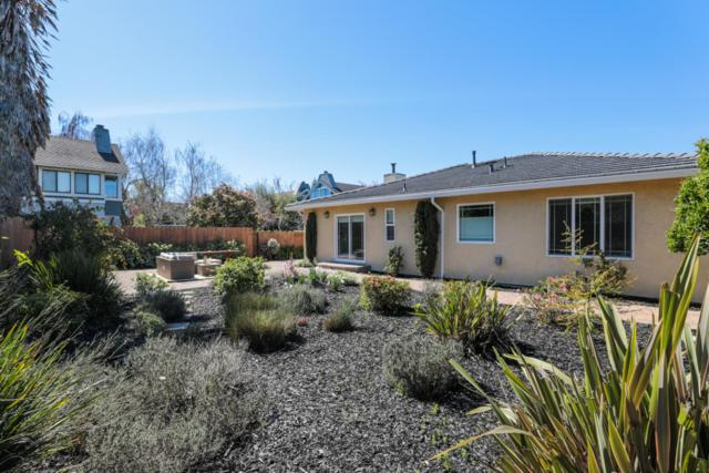 380 Bramble Ct, Foster City, CA 94404 (#ML81743043) :: The Kulda Real Estate Group