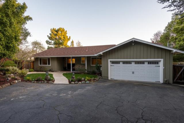 759 Upland Rd, Redwood City, CA 94062 (#ML81743044) :: The Kulda Real Estate Group
