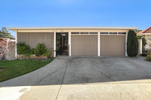 11 Evergreen Ct, Millbrae, CA 94030 (#ML81743045) :: The Gilmartin Group
