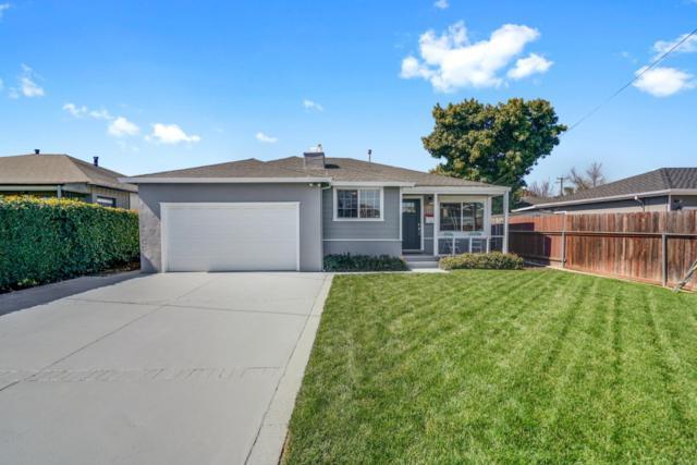 155 Gardenia Way, East Palo Alto, CA 94303 (#ML81743046) :: The Gilmartin Group