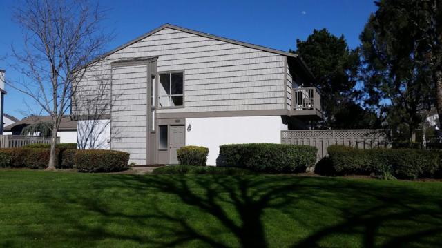 970 Marquette, Foster City, CA 94404 (#ML81743049) :: The Gilmartin Group