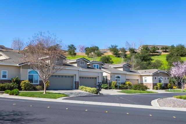 3075 Grey Eagle Dr, Walnut Creek, CA 94595 (#ML81743050) :: The Kulda Real Estate Group