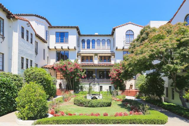 212 Eaton Rd 31, San Mateo, CA 94402 (#ML81743055) :: The Gilmartin Group
