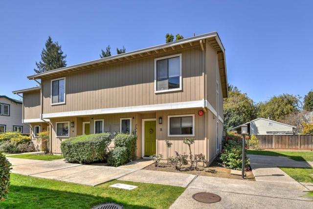 956 Bonita Ave 5, Mountain View, CA 94040 (#ML81743056) :: Live Play Silicon Valley