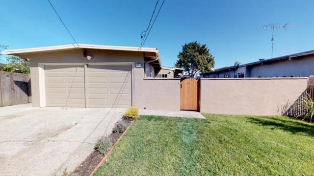 935 Runnymede St, East Palo Alto, CA 94303 (#ML81743069) :: Maxreal Cupertino
