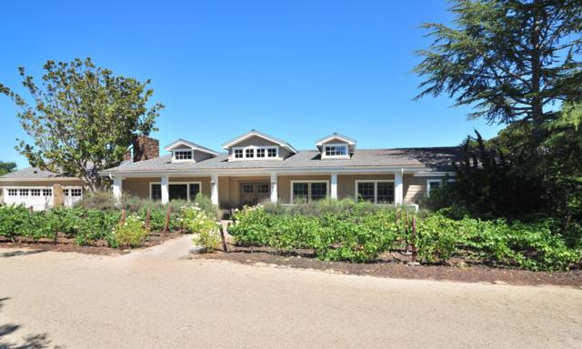 330 Laning Dr, Woodside, CA 94062 (#ML81743070) :: The Gilmartin Group