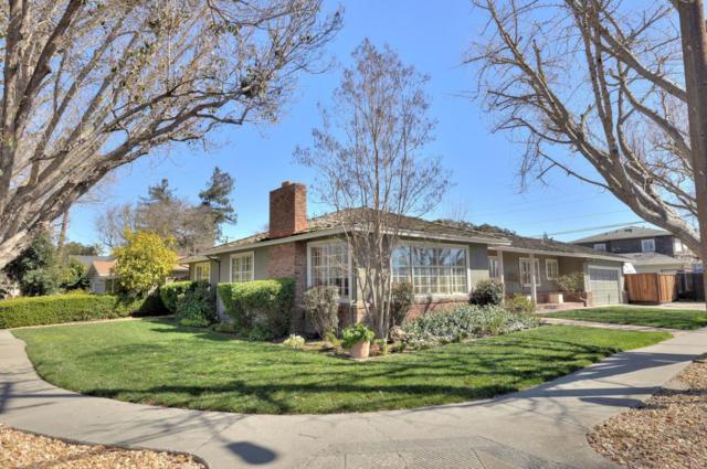 219 Alviso St, Santa Clara, CA 95050 (#ML81743073) :: Live Play Silicon Valley