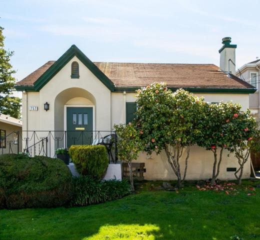 757 Farringdon Ln, Burlingame, CA 94010 (#ML81743096) :: Keller Williams - The Rose Group