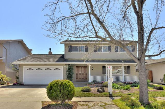 956 Meadowood Dr, San Jose, CA 95120 (#ML81743099) :: Live Play Silicon Valley