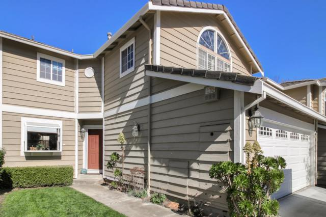 7188 Lindsay Creek Ln, San Jose, CA 95120 (#ML81743101) :: Live Play Silicon Valley