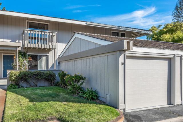 3850 Rio Rd 10, Carmel, CA 93923 (#ML81743106) :: Strock Real Estate