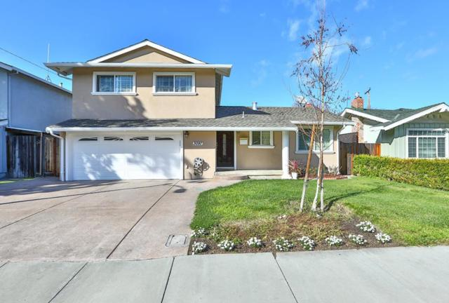 3097 Taper Ave, Santa Clara, CA 95051 (#ML81743108) :: The Goss Real Estate Group, Keller Williams Bay Area Estates