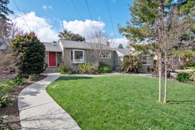 329 Jackson St, Sunnyvale, CA 94085 (#ML81743110) :: The Gilmartin Group