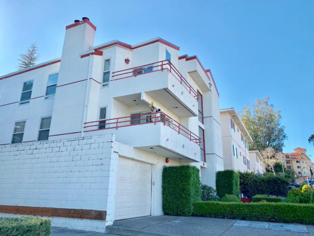 75 S Magnolia Ave 3, Millbrae, CA 94030 (#ML81743122) :: The Gilmartin Group