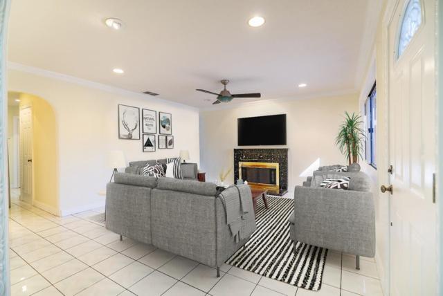 731 Manzanita Ave, Sunnyvale, CA 94085 (#ML81743138) :: The Kulda Real Estate Group