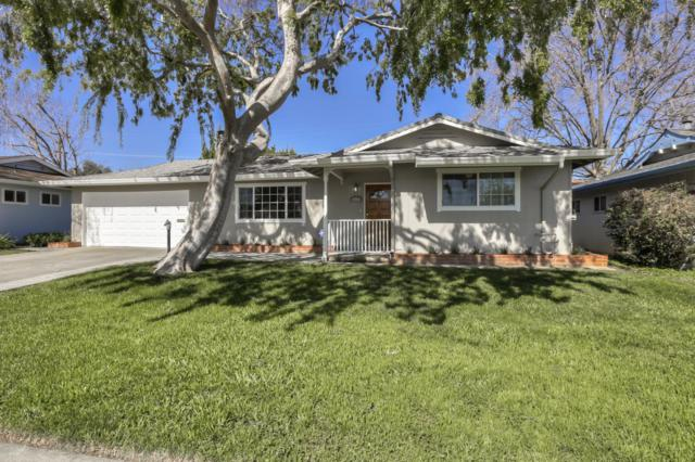 1373 Garrans Dr, San Jose, CA 95130 (#ML81743140) :: The Goss Real Estate Group, Keller Williams Bay Area Estates