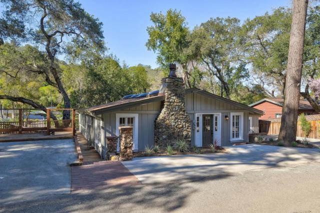 21385 Bertram Rd, San Jose, CA 95120 (#ML81743161) :: The Warfel Gardin Group