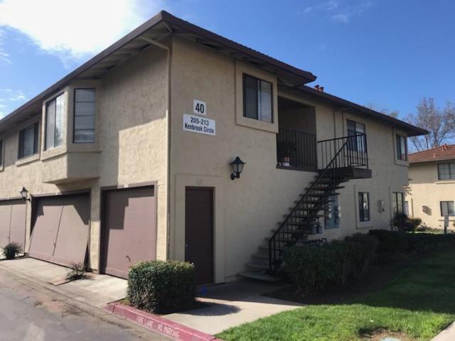 211 Kenbrook Cir Cl, San Jose, CA 95111 (#ML81743181) :: Live Play Silicon Valley