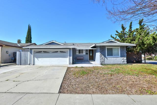 3109 Millbrook Dr, San Jose, CA 95148 (#ML81743185) :: The Warfel Gardin Group